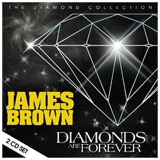 James Brown - Diamonds Are Forever (2 Cd)