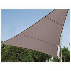 Triangolare vela solare
