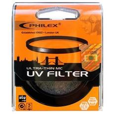 CMA12003 Ultravioletto (UV) 52mm camera filters