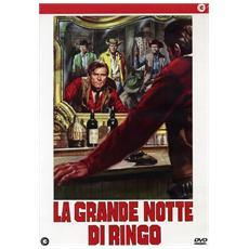 Dvd Grande Notte Di Ringo (la)
