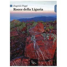 Le rocce della Liguria