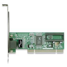ICC IO-GIGA-32 - Scheda Gigabit Ethernet PCI 32 bit