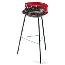 3569 Sirio Barbecue in Acciaio Verniciato