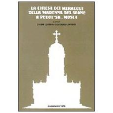 Chiesa dei miracoli della Madonna del segno a Podol'sk. Mosca (La)