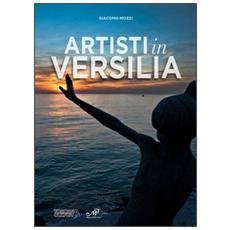 Artisti in Versilia