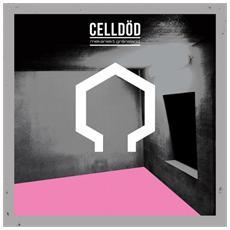 Celldod - Mekaniskt Gransland (Coloured Edition)