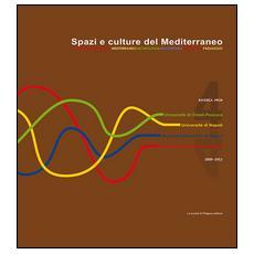Spazi e culture del Mediterraneo. Con CD-ROM