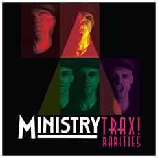 Ministry - Trax! Rarities (2 Cd)