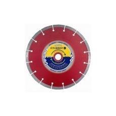 Disco Diamantato Cd 105 Sinterizzato A Settori Diam. 230