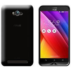 Silicone Case Asus Zc550kl Zenfone Max Black
