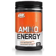 Essential Amino Energy 270g - Optimum Nutrition - Amino Acidsfragola - Lime