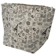 Cestone Paris Bag Cm 40x32x48
