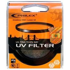 CMA12004 Ultravioletto (UV) 58mm camera filters