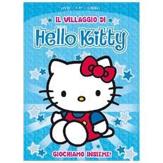 Villaggio di Hello Kitty. Con DVD. Con CD. Ediz. deluxe. Vol. 2