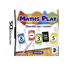 NDS - Maths Play: Divertiti Con i Numeri
