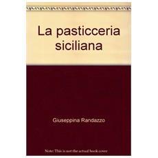 La pasticceria siciliana