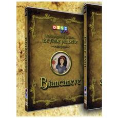 Biancaneve (Videolibri Digikids)