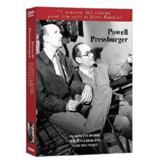 Dvd Powell-pressburger (3 Dvd)