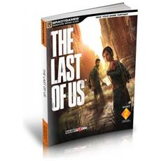 Guida Strategica The Last Of Us