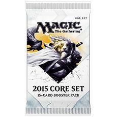Magic Set Base 2015 Buste