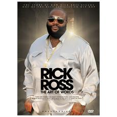 Rick Ross - The Art Of Words: Unauthorized