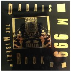 Dadaism 999 - The Misery Book - Gold