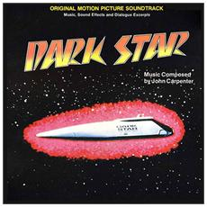 John Carpenter - Dark Star (2 Lp)