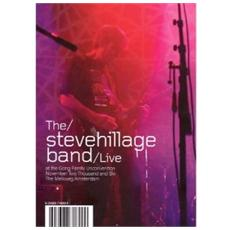 Steve Hillage Band - Live At The Gong Unconvention 2006