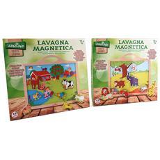 Lavagna Magnetica 1 Singolo Pezzo