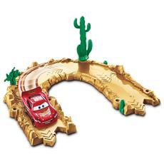 Disney Cars: Pista Picco Willy