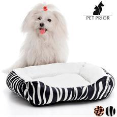 Letto Per Cani Pet Prior (55 X 45 Cm) Leopardato