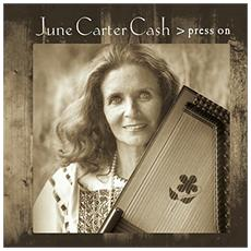 June Carter Cash - Press On