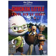 Brd Chicken Little - Amici Per Le Penne