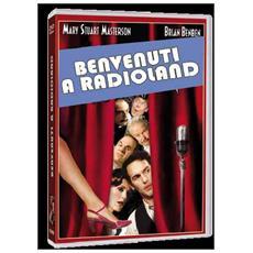 Dvd Benvenuti A Radioland