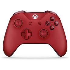 Controller Wireless Xbox One Red