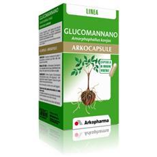 Glucomannano Arkocapsule 45 Capsule