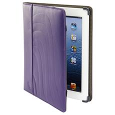 Poro Viola compatibile Apple iPad