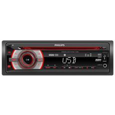 Sintolettore CD CEM2200 Potenza 4 x 50W Supporto MP3 / WMA / USB Nero