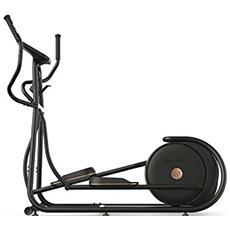 Horizon Fitness CittaET5.0 Magnetic cross trainer Nero