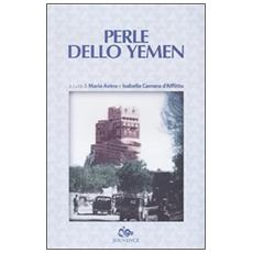 Perle dello Yemen