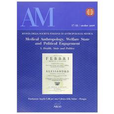 AM. Rivista della Società Italiana di antropologia medica vol. 17-18
