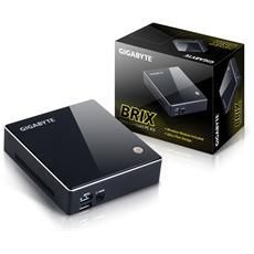Mini PC Barebone GB-BXi7H-5500 Intel Core i7-4500U 2.4GHz Ram Max 16GB Intel HD Graphics 4400 4xUSB 3.0 Windows 10