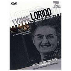 Yvonne Loriod - Pianist & Teacher