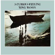 Tony Banks - A Curious Feeling (180gr)