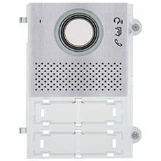 Elv 41103.01 Frontale Audio Video Pixel Grigio