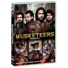 Musketeers (The) - Serie 02