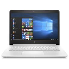"Notebook 14-bp002nl Monitor 14"" HD Intel Core i5-7200U Ram 8GB SSD 256GB AMD Radeon 530 2GB 3xUSB 3.1 Windiows 10 Home"