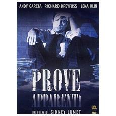 Prove Apparenti (1996) Dvd