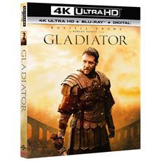 Gladiatore (Il) (4K Uhd + Blu-Ray) - Disponibile dal 23/05/2018