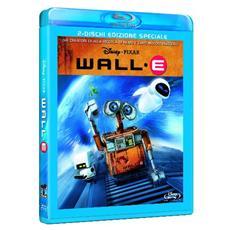Wall-E (SE) (2 Blu-Ray)